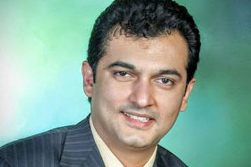 Vishal Singh, MMH '04
