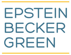 Epstein Becker Green logo