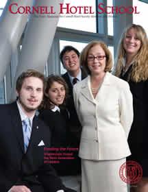 Cornell SHA magazine, Special