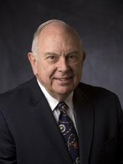 Allen J. Ostroff, Emeritus Member