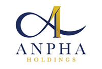 Anpha Holdings Logo