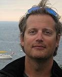 Nigel Beck