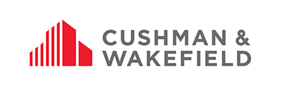 Cushman and Wajkefield Logo
