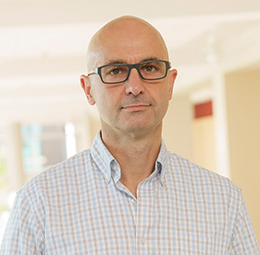 Christopher K. Anderson. Links to Anderson's faculty profile.