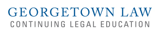 Hotel and Lodging Legal Summit at Georgetown Law logo