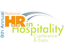 9th Annual National HR in Hospitality Conference and Expo logo