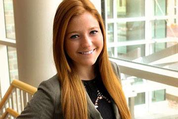 Jennifer Marcott '18