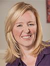 Kelly McGuire, MMH '01, PhD '07