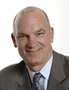 Kirk Kinsell, MPS '80