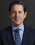 Richard Baker '88, Governor, Hudson's Bay Company