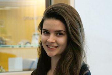 Sarah Monahan '19