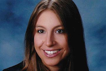 Stephanie Peltz
