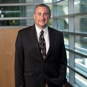 Neil Tarallo. Links to Tarallo's faculty profile.