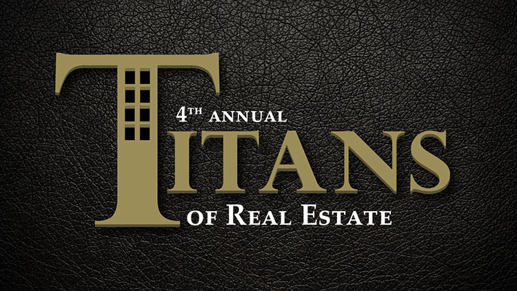 4th Annual Titans of Real Estate