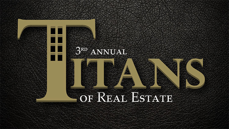 3rd Annual Titans of Real Estate