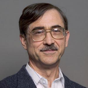 Michael Tomlan. Links to Tomlan's faculty profile.