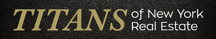 Titans of New York Real Estate logo