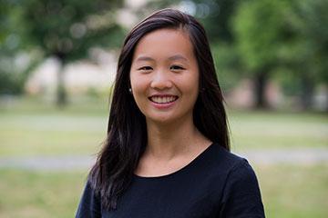 Vanessa Chu '17