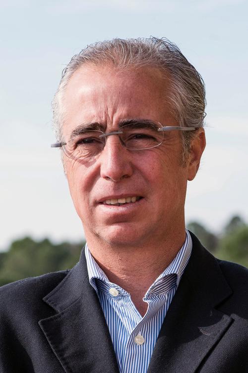 Salvador Lucena