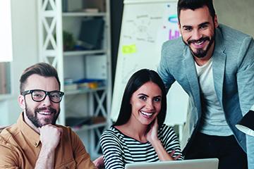 online learning data marketing