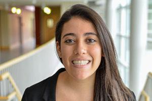 Megan Trillo '16