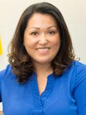 Michelle Ho '05