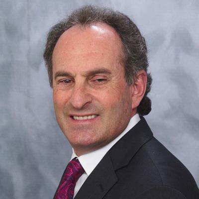 Mark Wolman