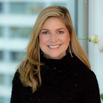 Stacy Fischer-Rosenthal
