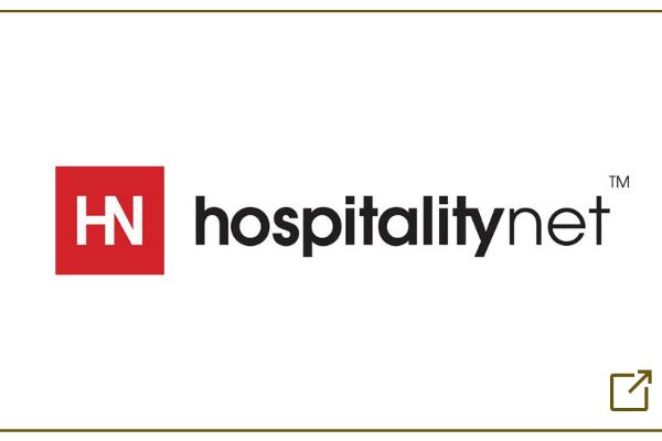Hospitality Net Logo