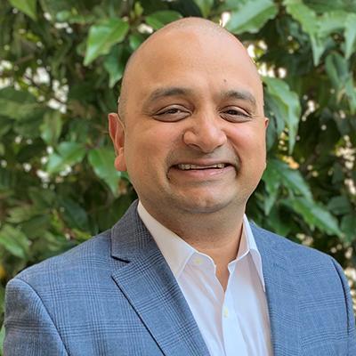 Vivek Bhogaraju