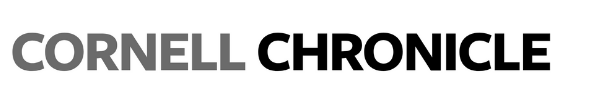Cornell Chronicle logo