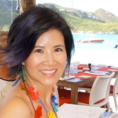 Jennie Chiu