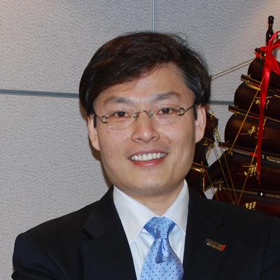 Teddy Zhang