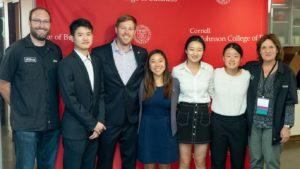 Ayana Chen, James Cummings, Victor Khong, Kimberly Kuh, Emily Wang