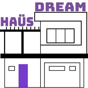 Dream haus logo