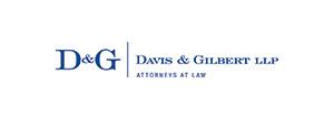 Davis & Gilbert Logo