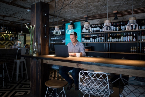 Proprietor consults hospitality industry resource hub
