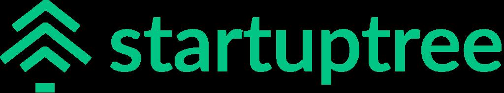 Startup tree logo