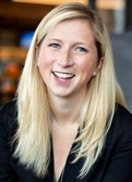 Katherine Kies '11 head shot