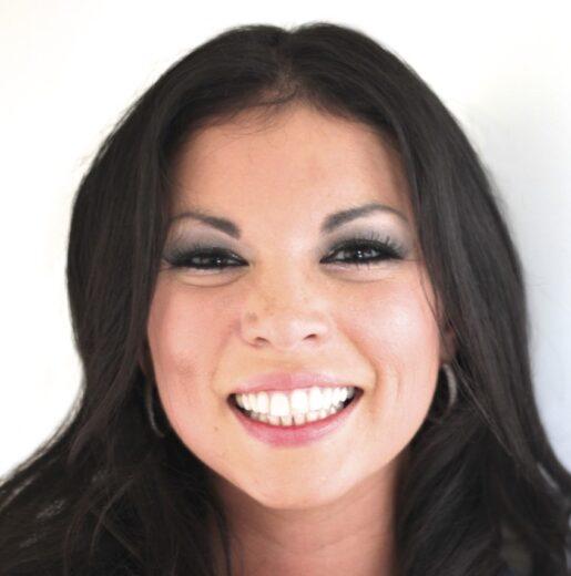 Chrissy Gamble Headshot