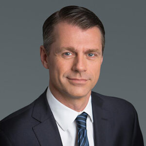 Brian Kingston, managing partner and CEO of real estate, Brookfield Property Partners