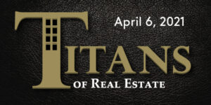 6th Annual Titans Logo