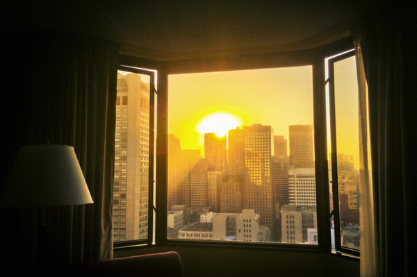 A new day rises on the hotel industry