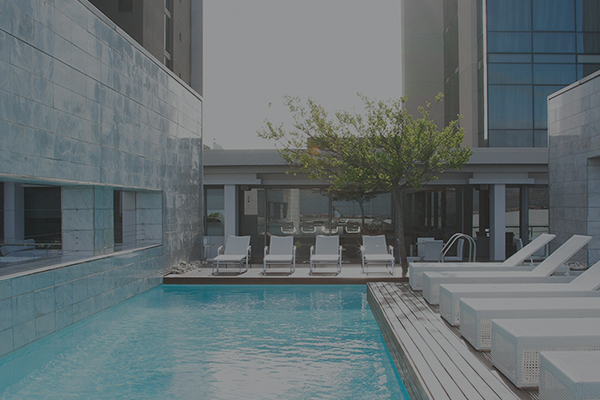 Advanced Hotel Revenue Management