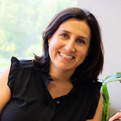 Dana Jacobsohn