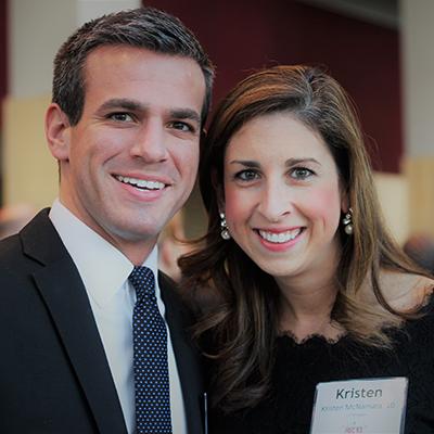 Kristen and Ryan McNamara 400×400