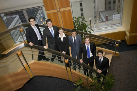 Participants  Ardon Wiener, Bretton Taylor, Daniel Pessar, Diana Berger, Jameel Merali, Jeremy Salzberg Faculty  Walter Boudry