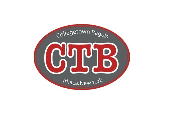 Collegetown Bagels Logo