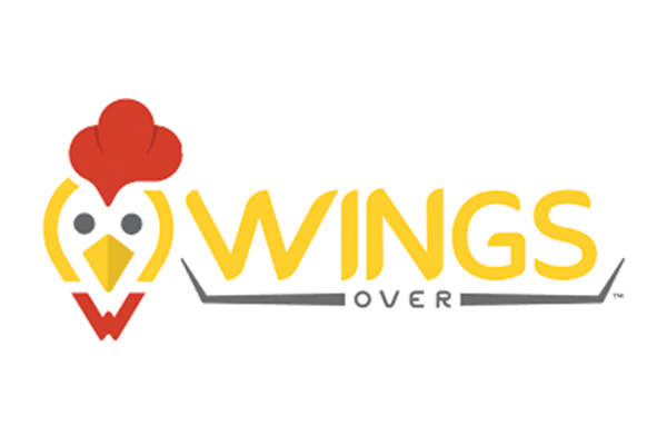 Wings Over Logo