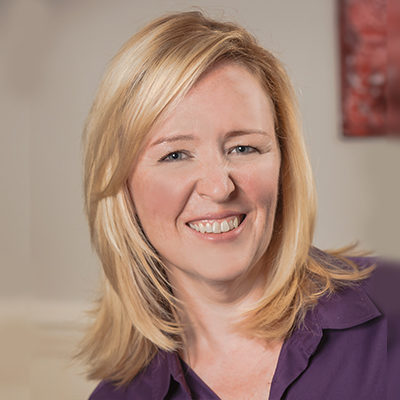 Headshot of Kelly McGuire